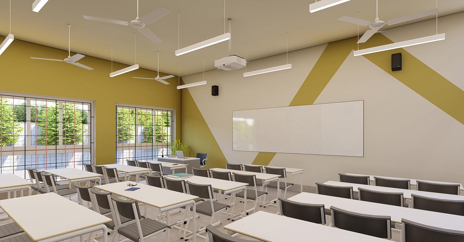 PRIMARY CLASS ROOM 2