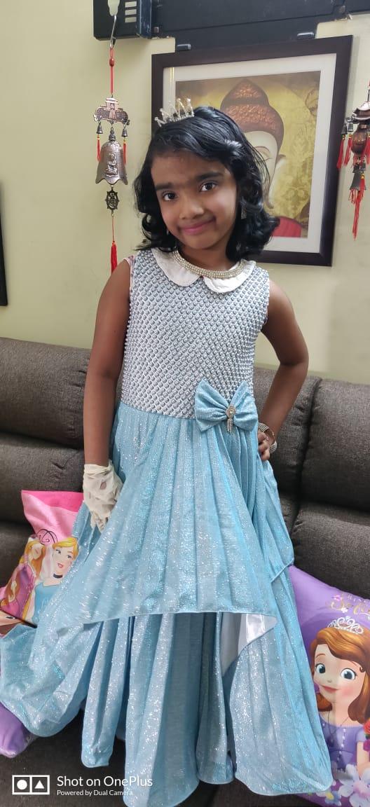 Fancy Dress Grade 2